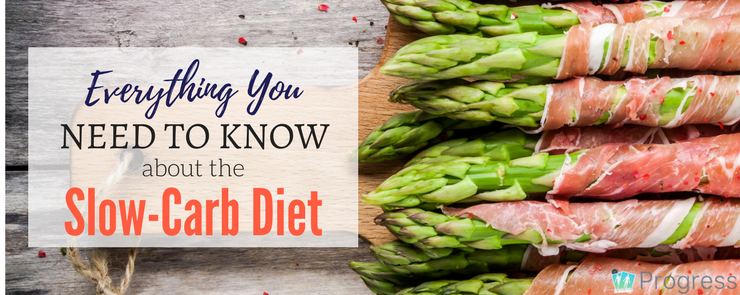 Find out about slow carb rules and what you can and can't eat on the diet