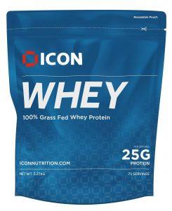 Icon whey protein