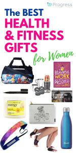 10 fabulous gift ideas for the health and fitness lover in your life!